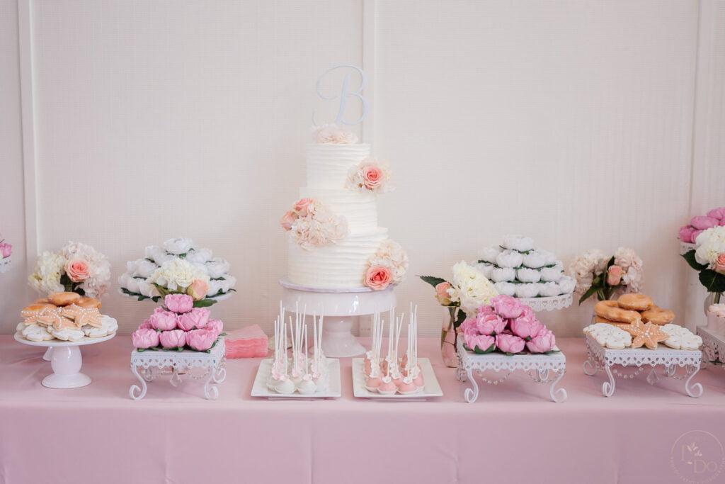 Malibu West Beach Club Wedding Photography