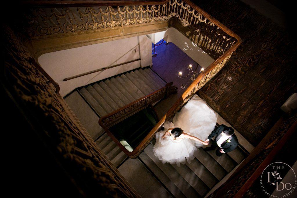 Downtown Los Angeles Wedding Photography - Alexandria Ballrooms