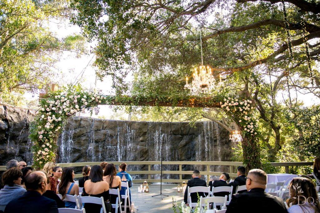 Calamigos Ranch Wedding Photography