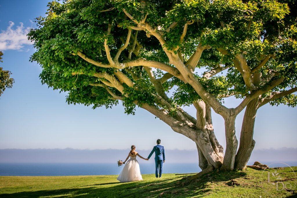 Trump National Wedding Photography