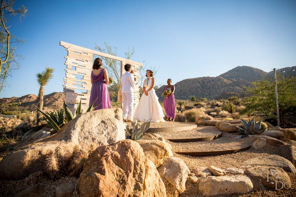Joshua Tree Wedding Photography